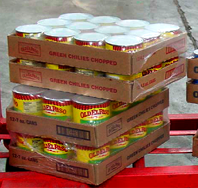 Shrink Bundled 2-Up Trays