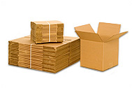 Corrugated Shipping Cases