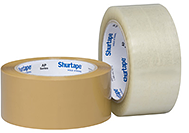 Shurtape AP 101 Carton and Case Sealing Tape