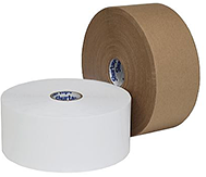 Shurtape Water Activated Paper GP 100 Carton and Case Sealing Tape