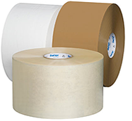 Shurtape Printable HP 260 Carton and Case Sealing Tape