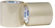 Shurtape PP 807 Carton and Case Sealing Tape