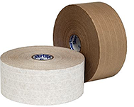 Shurtape Water Activated Paper WP 100 Carton and Case Sealing Tape