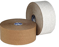 Shurtape Water Activated Paper WP 300 Carton and Case Sealing Tape
