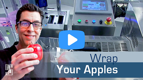 Wrap Your Apples