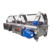 Adco SLC High Speed Inline Carton Closer