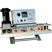 APM TBS-3/8 Compact Portable Rotary Band Sealer