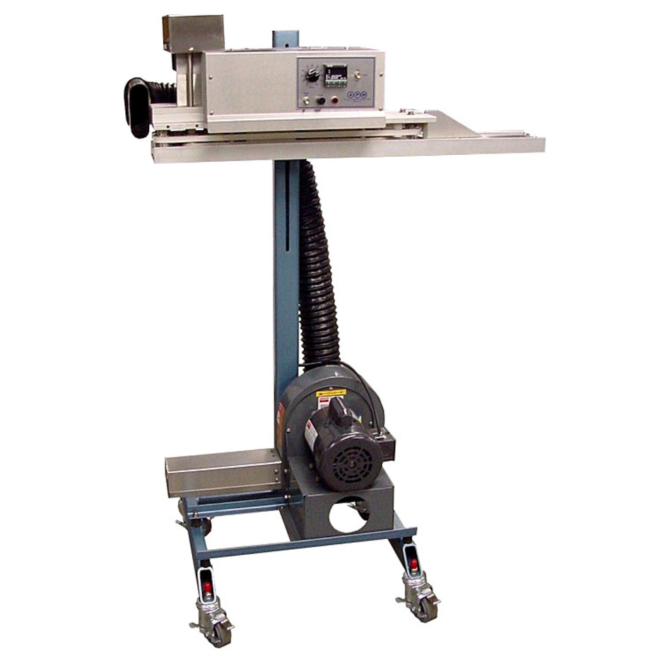 APM VBS-1/8 TX Vertical Band Sealer