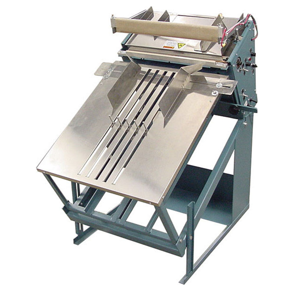 APM DS-SS-16 and DS-SS-16-PP/PE Drop Sealers