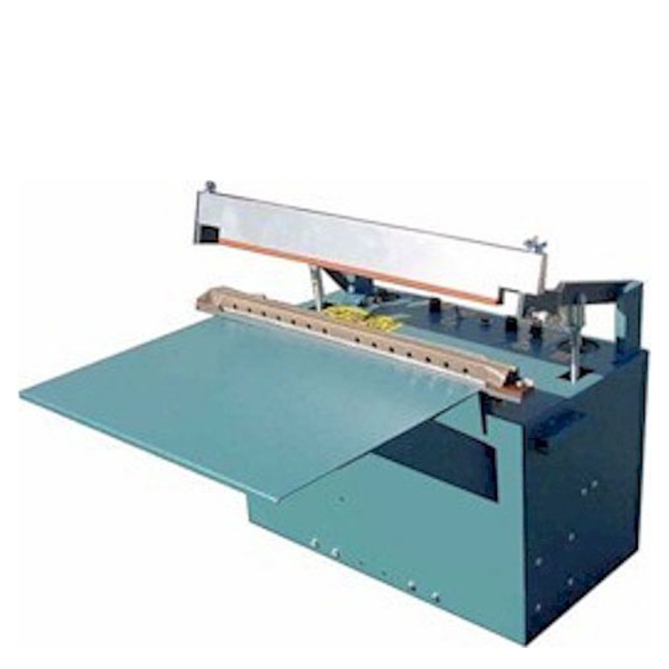 APM ATS-SS-IMP Table Top Bag Sealers