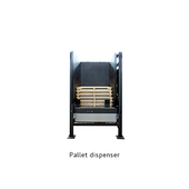 Arpac 1200B Pallet Dispenser