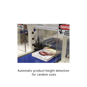 Arpac 75GI-20X Shrink Bundler Automatic Product Height Detection