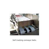 Arpac HCF37-3 Self Tracking Conveyor Belts