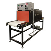Arpac Hot Plate Shrink Tunnel