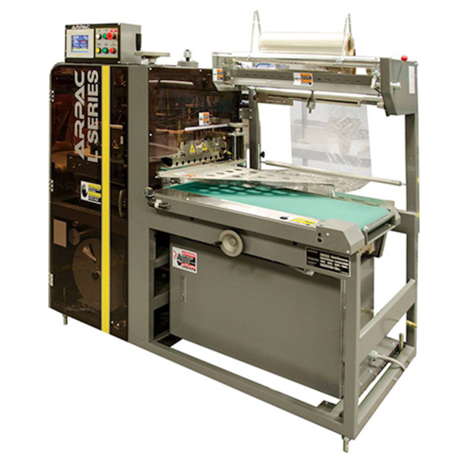 Arpac L Series Automatic L-Sealer