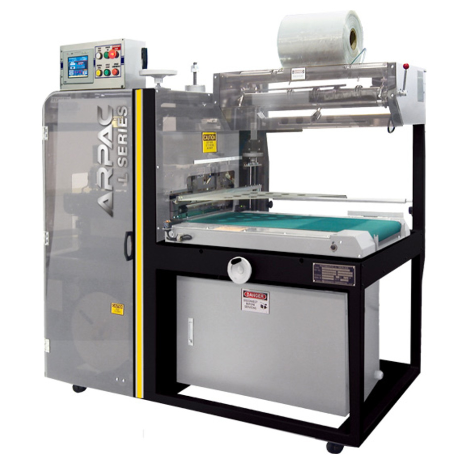 Arpac L18 Automatic L-Sealer