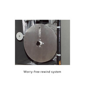 Arpac L18 Worry Free Wind System