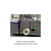 Arpac TS33CF Scrap Removal System