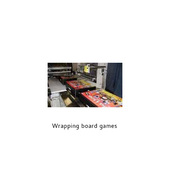 Arpac TS33CF Wrapping Board Games