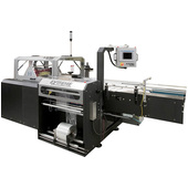 Arpac XR Continuous Motion Servo Rotary Shrink Wrapper