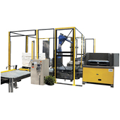 Arpac RPC Robotic Palletizer