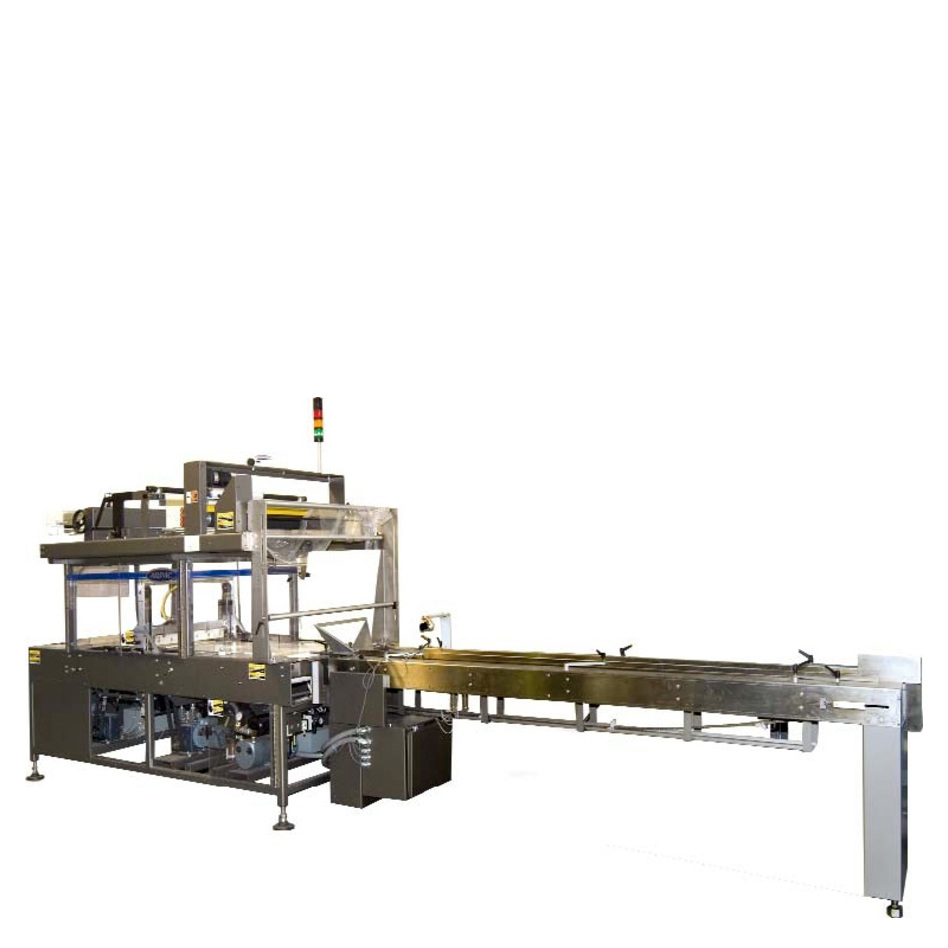 Arpac Capra 8000SL High-Speed Bottom Overlap Shrink Wrapper