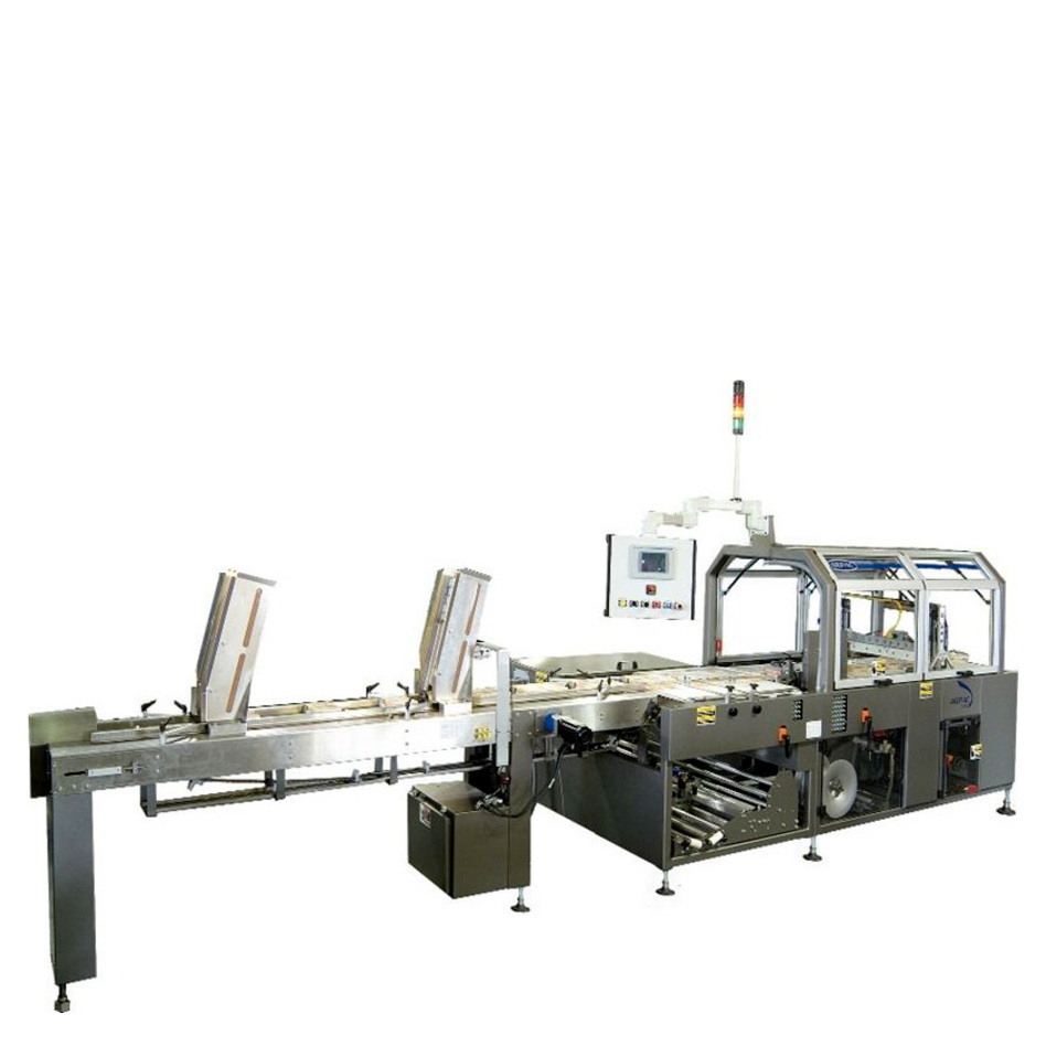Arpac Capra 8000SS High-Speed Side Seal Shrink Wrapper