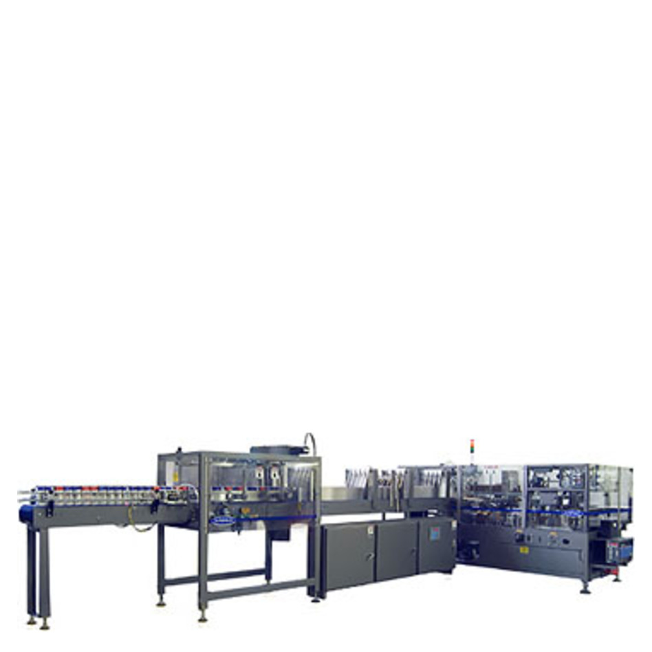 Arpac DPM-2000 Case and Tray Packer