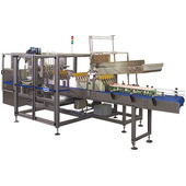 Arpac EL-2000 End-Load Case and Tray Packer