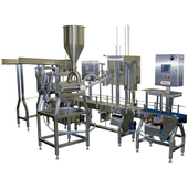 ATS BF Pail Filling Machine