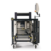 Autobag 650 Horizontal Bagging System Front View