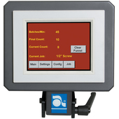 Autobag Accu-Count 200 Counter Touch Screen