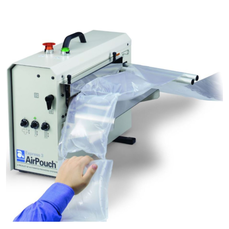 Autobag AirPouch Void-Fill Air Pillow System