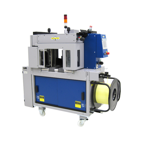 Dynaric CP150 Fully Automatic High-Speed Strapper