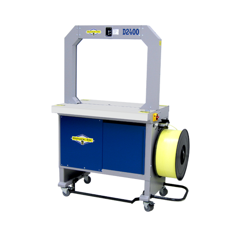 Dynaric D2400 Automatic High-Speed Strapper
