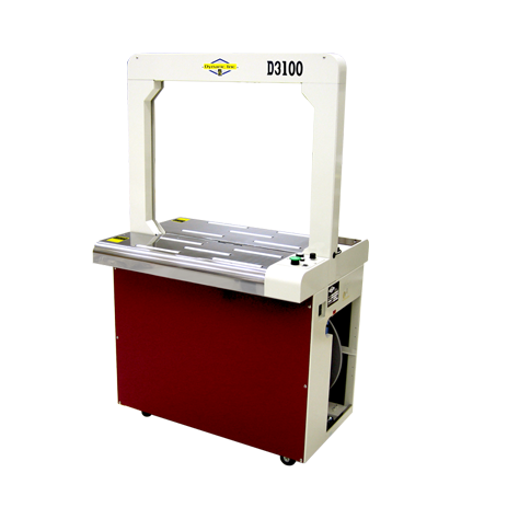 Dynaric D3100 Automatic Strapper
