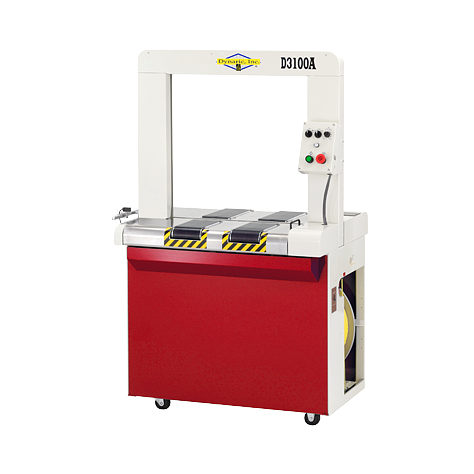 Dynaric D3100A Fully Automatic Strapping Machine