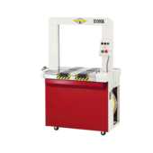 Dynaric D3300A Fully Automatic Strapping Machine