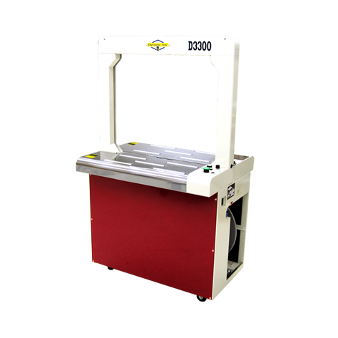Dynaric D3300 Automatic Strapper
