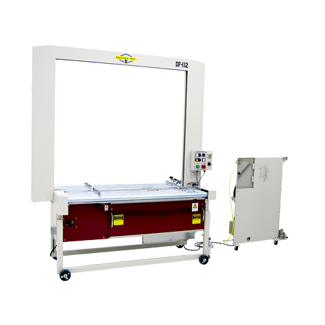 Dynaric DF112 Fully Automatic Strapping Machine