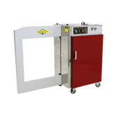 Dynaric DF117 Automatic Side Seal Strapper