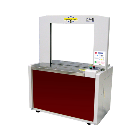Dynaric DF11 Automatic Strapper