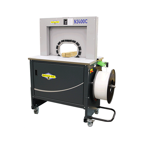 Dynaric Automatic Strapping Equipment Professional