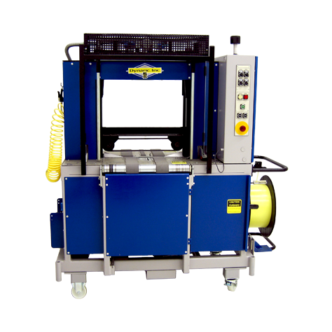 Dynaric NP2 Fully Automatic Reconditioned Strapper