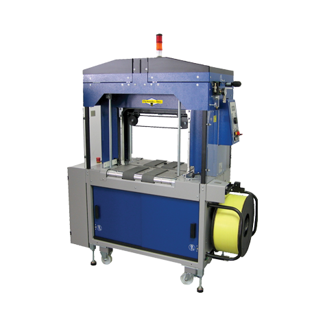 Dynaric NP6000 High-Speed Fully Automatic Strapping Machine