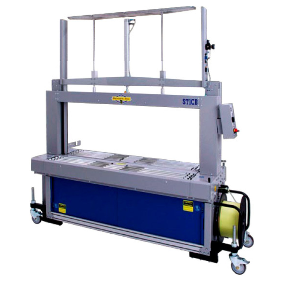 Dynaric ST1CB Fully Automatic Strapping Machine