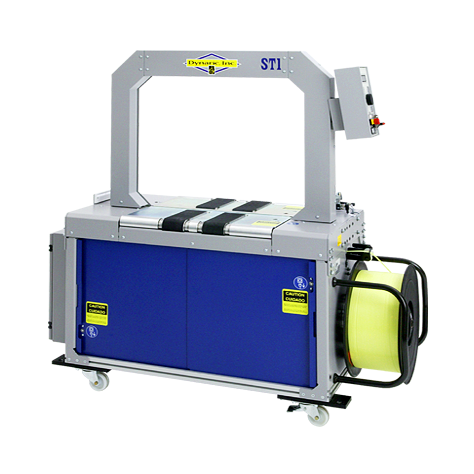 Dynaric ST1 Fully Automatic Strapping Machine