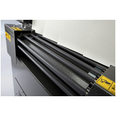 Eastey Performance Series Shrink Bundling Tunnel Exit Rollers