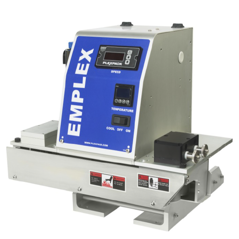 Emplex MPS 6140 Table Top Band Sealer
