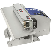 Emplex MPS 6140 Table-Top Band Sealer Horizontal Position